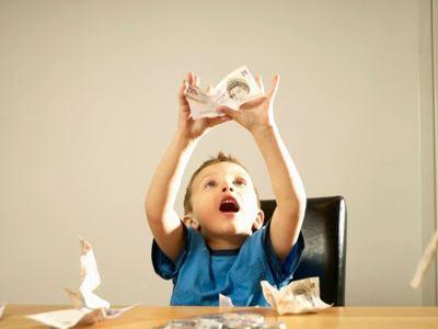 儿童抽动症的常见症状
