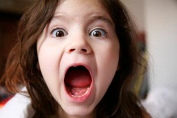 孩子为什么容易患上抽动症