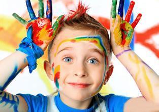 小孩多动症怎么办