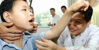 小儿癫痫的诱发因素