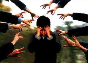 患了精神分裂症有哪些表现