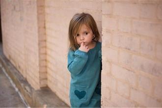 怎样消除孩子的恐惧心理