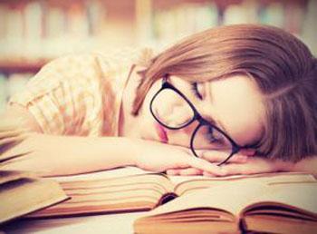 常见的失眠症状有什么