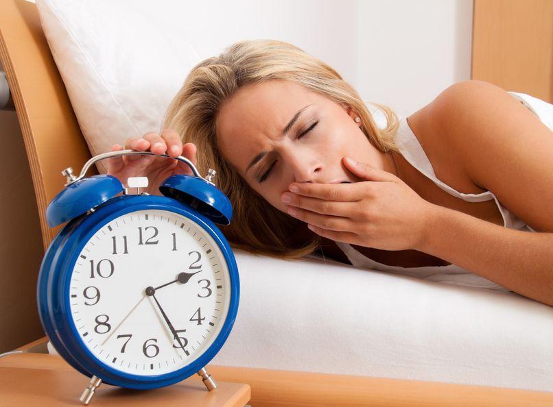 长期失眠有什么危害
