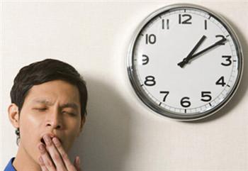 失眠对身体发生严重的影响