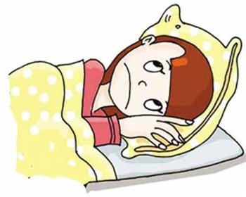 失眠的病因是什么呢