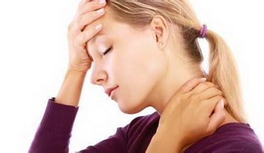 偏头痛有何表现症状