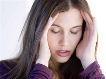 头疼眼睛疼是什么原因