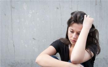 不开心是抑郁症的表现吗?抑郁症的症状是这五个