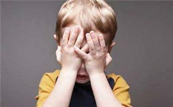 自闭症孩子有四大常见特征